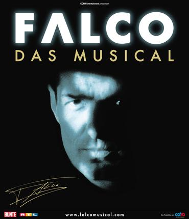 FALCO – DAS MUSICAL