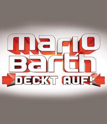Mario Barth deckt auf + SPECIAL
