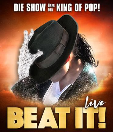 Die Show über den King of Pop