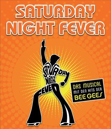 Das Musical mit den Hits der Bee Gees