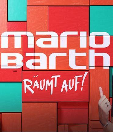 Mario Barth räumt auf!