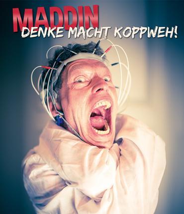 Denke macht Koppweh!
