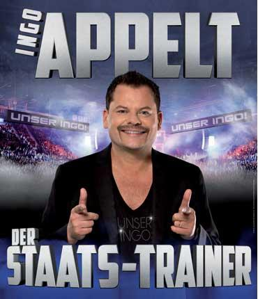 Der Staats-Trainer