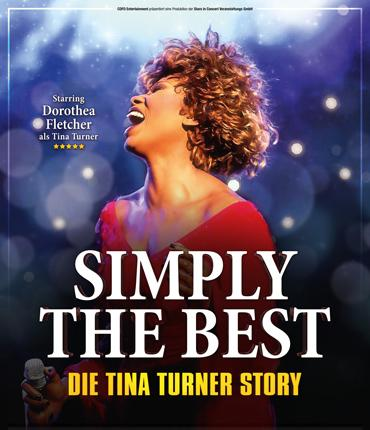 Die Tina Turner Story mit Coco Fletcher