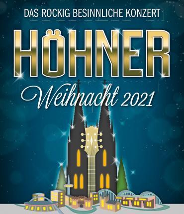 Höhner Weihnacht 2021