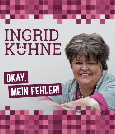 OKAY - MEIN FEHLER!