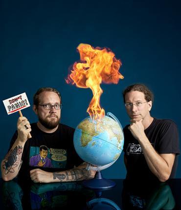 Die Rockstars der Wissenschaft Tour 2020