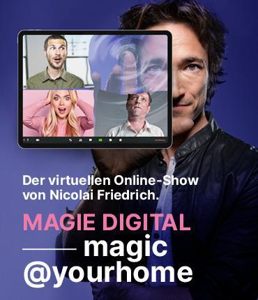 magic@yourhome