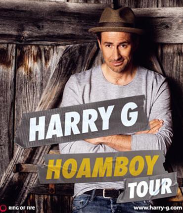 HOAMBOY