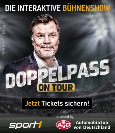 Live on Tour - Previews