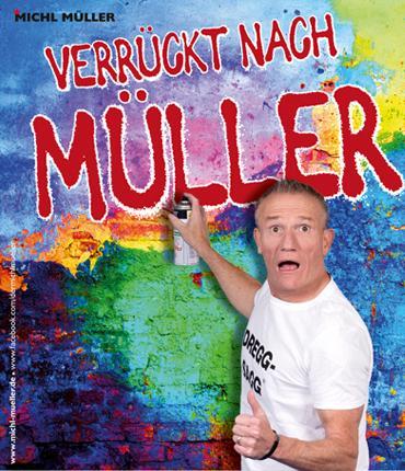Verrückt nach Müller