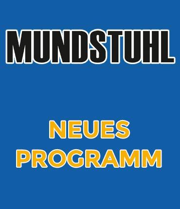Neues Programm